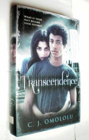 Transcendence(精裝原版外文書)