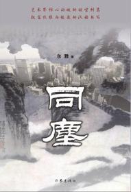 中国当代长篇小说:同尘