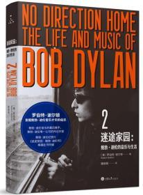 迷途家园--鲍勃·迪伦的音乐与生活(2)