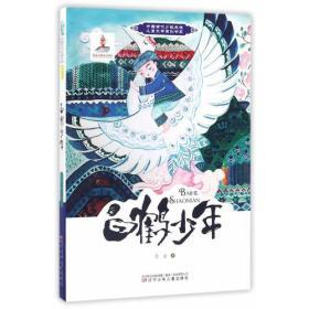 中国当代少数民族儿童文学原创书系——白鹤少年