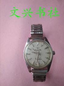 上海钻石牌手表