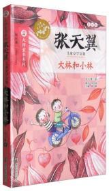 张天翼儿童文学文集:大林和小林