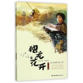 盛世中国——原创儿童文学大系 独龙花开——我们的民族小学