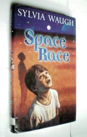 Space Race: Ormingat Trilogy, #1(精装原版外文书)