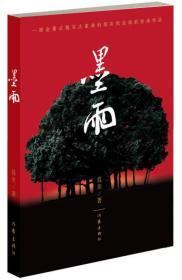 中国当代长篇小说:墨雨