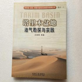 塔里木盆地油气勘探与实践:卷十一
