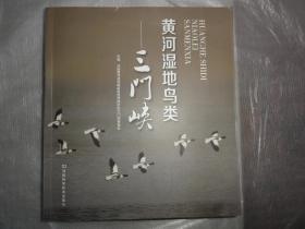 黄河湿地鸟类—三门峡(本书记录了河南黄河湿地区域三门峡段的鸟种242种)