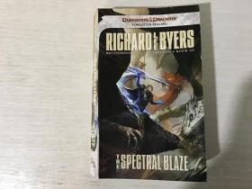 THE SPECTRAL BLAZE 光谱火焰(英文原版)