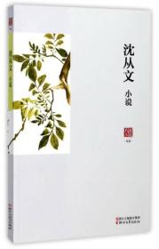 沈从文小说/名家小说典藏