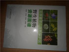 北京雾灵 山自然保护区 野生植物资源图谱