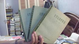 文学运动史料选【1册】(32开,85品)中租屋--南4竖--64