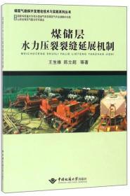 煤储层水力压裂裂缝延展机制/煤层气勘探开发理论技术与实践系列丛书
