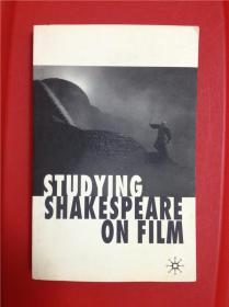 Studying Shakespeare on Film (电影中的莎士比亚研究)