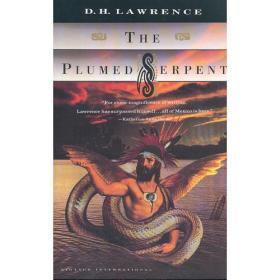 WW9780679734932微残-英文版-The Plumed Serpent