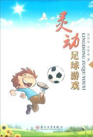 灵动足球游戏