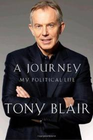 A Journey:My Political Life