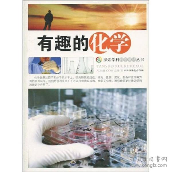 探索科学学科奥秘丛书:有趣的化学