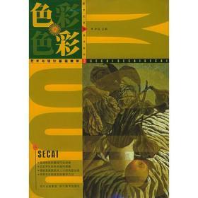 色彩——新世纪高等美术教材丛书