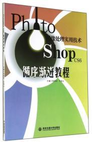 Photoshop CS6循序渐进教程