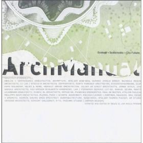 建筑手册3:生态,可持续,城市未来