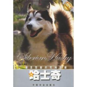 爱犬系列丛书:哈士奇