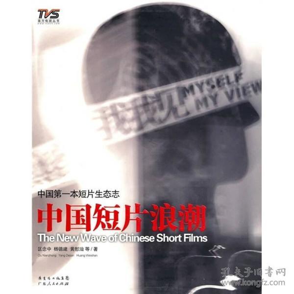 中国短片浪潮