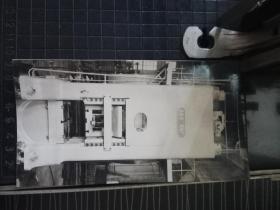 老照片--济南机床二厂产品照片(七八十年代)