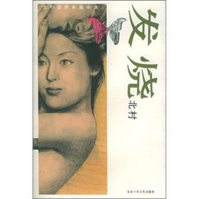 发烧——十月太阳豹丛书 北村  北京十月文艺出版社 97875302