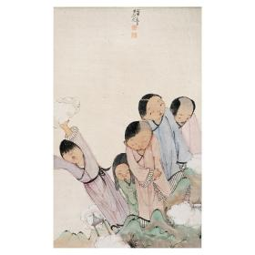 大来文化 吴浩 真迹字画 当代水墨大师 知名画家作品 收藏国画宣纸包邮00144
