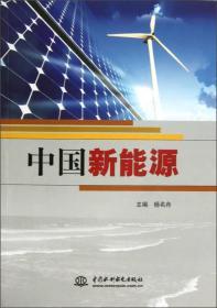 中国新能源