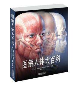 图解人体大百科9787805015156(HZ精品书)
