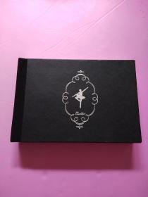 芭蕾舞音乐DVD