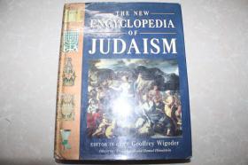 New Encyclopedia of Judaism