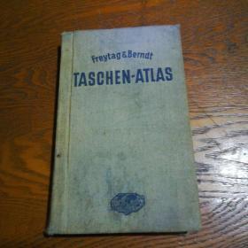 TASCHEN-ATLAS