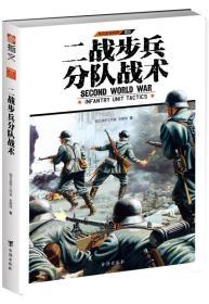 二战步兵分队战术