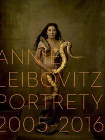 Annie Leibovitz Portrety 2005-2016 安妮莱博维茨摄影画册