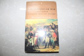 The Peninsular War 1807–1814: A Concise Military History