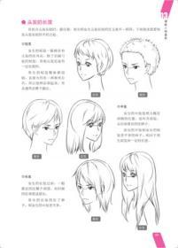 漫画核心技法-草图篇