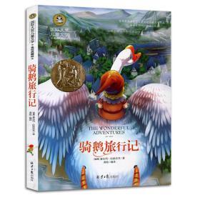 (彩图版)国际大奖儿童文学:骑鹅旅行记