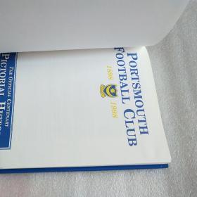 PORTSMOUTH FOOTBALL CLUB1898-1998