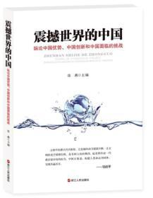 震撼世界的中国:纵论中国优势、中国创新和中国面临的挑战