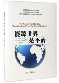 9787518317417-mi-能源世界是平的