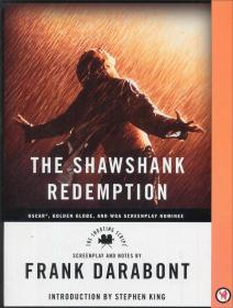 The Shawshank Redemption:The Shooting Script (Newmarket Shooting Script Series)