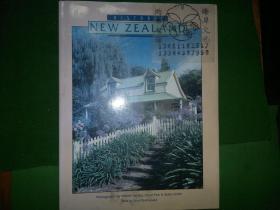 Historic New Zealand++