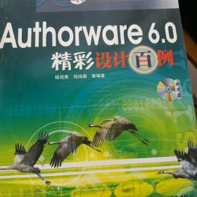 Authorware 6.0精彩设计百例