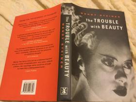 The Trouble with Beauty美貌的煩惱,賓大教授力作,2001精裝優雅插圖本,九五品,孔網唯一