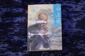 《白鹿原》一版一印,此书应该为盗版,品相看图,可对照阅读