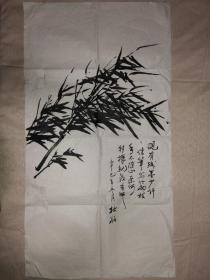 原中国社会科学出版社社长杜敬国画作品(5)