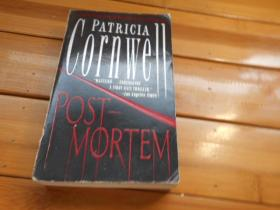 PATRICIA CORNWELL, POSTMORTEM(帕特里夏·康威尔后期)