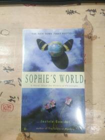 SOPHIE`S WORLD